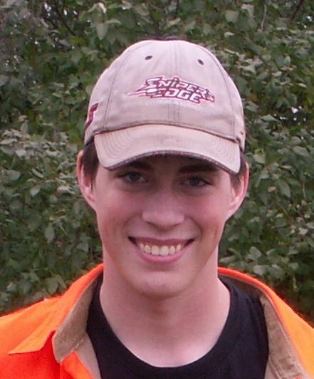 Nathaniel Snyder