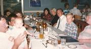 Kitty,Evelyn(Mom) Kevin,Mark Daniel,Pat,Charles(Dad),Elizabe 1987