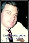 Kevin Francis McKool