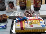 Celebrating Garrett's 22nd birthday