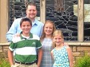 Blending our family 2004-2104