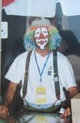 Bozo the Clown.