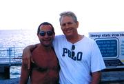 Patrik & I - Key West