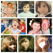 Debra's Kaylee, 19 today.