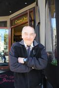 Dad at Original Joe's in San Francisco