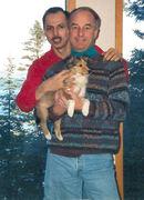 Lee Clifford Pics at Home