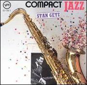 Stan Getz compact jazz 90