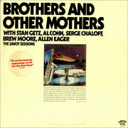 Stan Getz  Brothers And Other Mothers