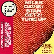 Miles Davis-Stan Getz tune up