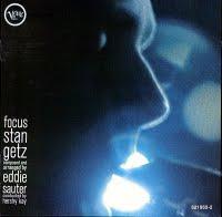 Stan Getz- focus