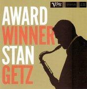 Stan Getz 1957 Award Winner [442]