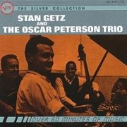 Stan Getz with Osacr Peterson Trio