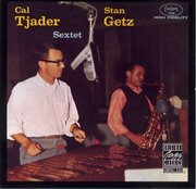 STAN GETZ WITH CAL TJADER 1958