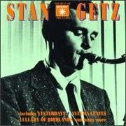 stan getz the best of the Roost Years 1960