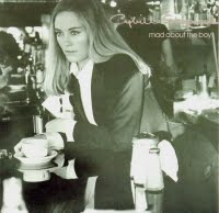 cybill shepherd Mad About The Boy 76