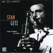 stan getz the song is you