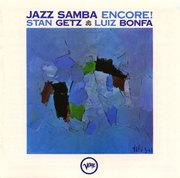 Stan Getz & Luiz Bonfa