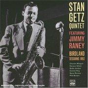 Stan Getz & Raney Birdland 1952