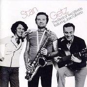 Stan Getz & Joao Gilberto Two World