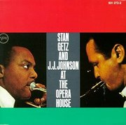 stan getz & j j johnson @ opera house57