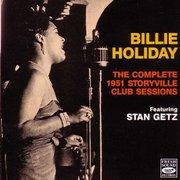 billie holiday storyville club 1951