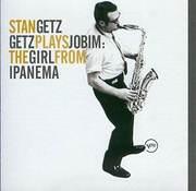 Stan Getz plays Jobim