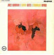 Stan Getz & Charlie Byrd  Jazz Samba (1962)