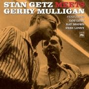 Stan Getz & Gerry Mulligan