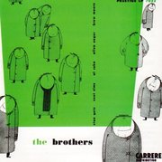 THE BROTHERS 1949 with ZOOT SIMS a [236]