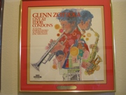 Glenn Zottola Discography