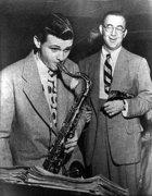 Stan Getz & Benny Goodman