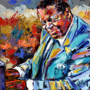 5 oscar peterson oil