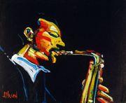 5 Ornette Coleman5