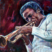 5 Miles Davis