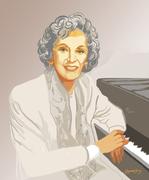 5 Marian McPartland Piano Jazz