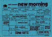 New Morning-1981