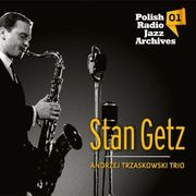 Stan Getz - Polish Jazz Radio Archives