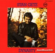 Stan Getz  Dynasty 1971