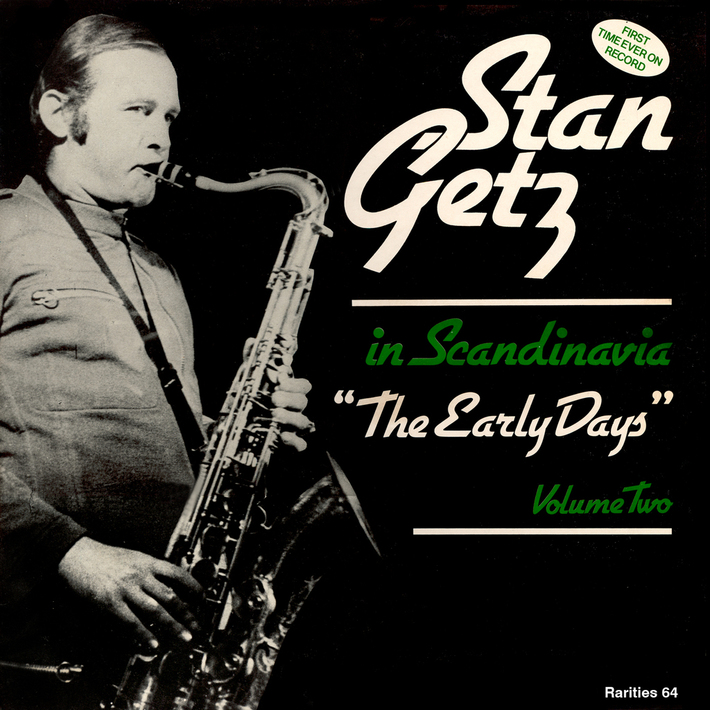 Stan Getz_EarlyDays_Volume 1_Front300jpg