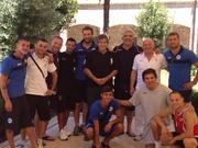 Giordano e lo sport 2