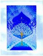 CELESTIAL TREE OF LIFE