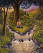 Healing Waters by Mark Henson