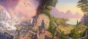 New Pioneers by Mar Henson