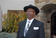 KM Williams The blues Preacher