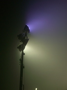 sandy mist