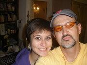 Danielle and I