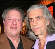 Al Gore & Scott 1