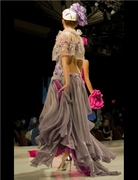 Tatyana Peter Fashion Show,Bonaventure