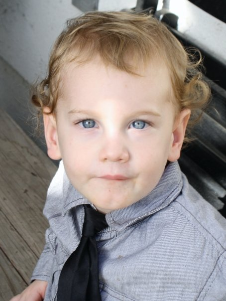 My Son Finn