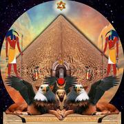 Pyramid Guardians C. Star 08